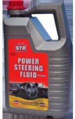 Power Steering Fluid - 4L