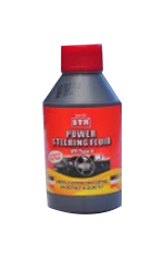 Power Steering Fluid - 225ml