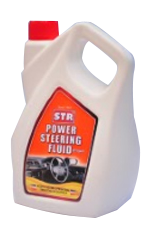 Power Steering Fluid - 4L
