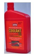 Radiatror Coolant (Red) - 1L