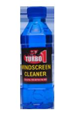 TURBO 1 Windscreen Cleaner - 225ml